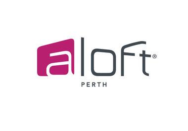 Aloft Hotel Perth Logo - Logo Uploaded