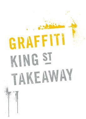 Graffiti Logo - Logo Uploaded