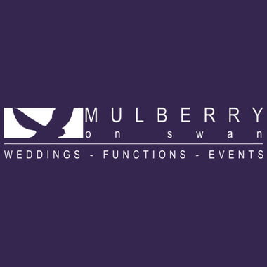 Mulberry on Swan Logo - Logo Uploaded