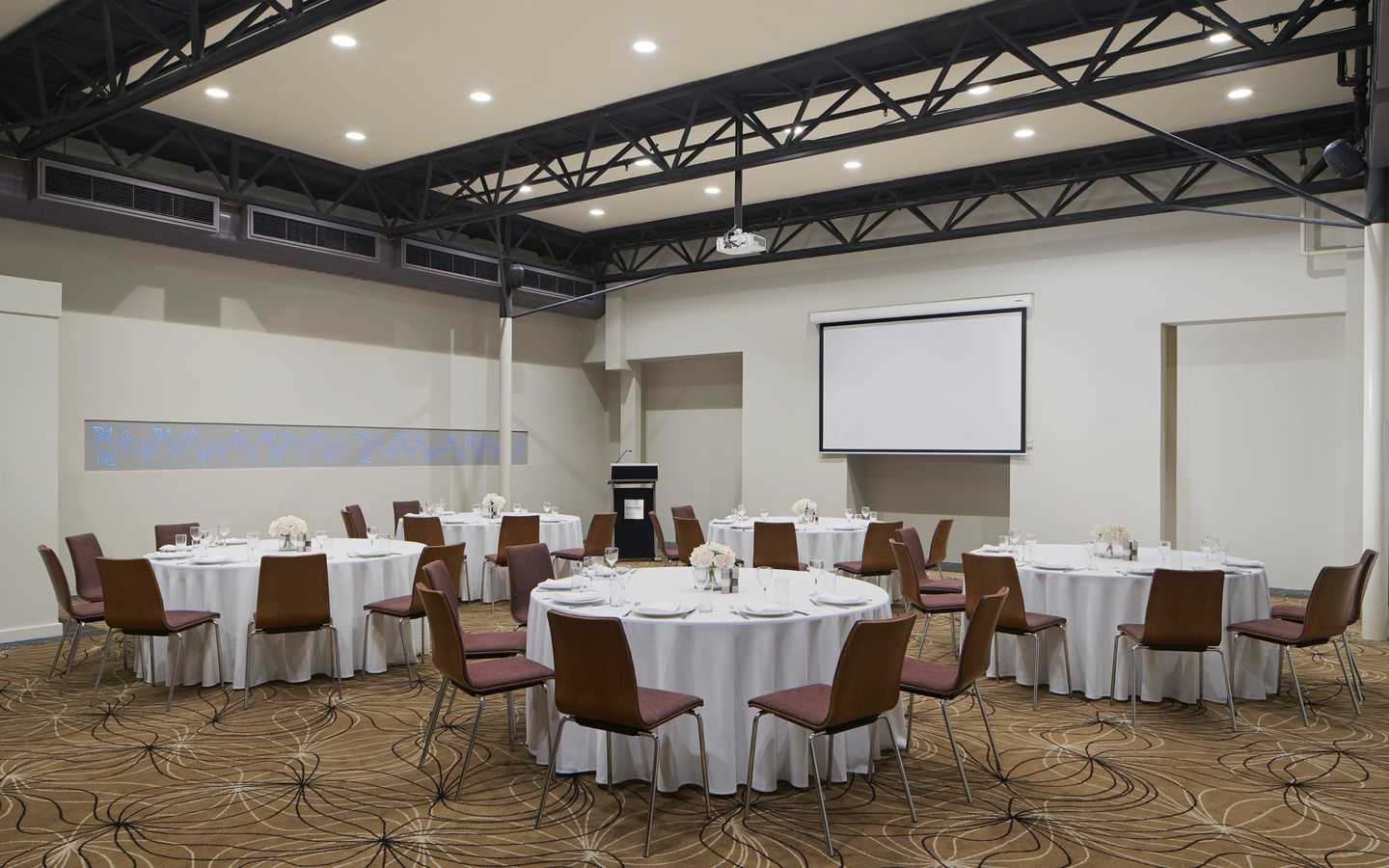 Subiaco Meeting Room