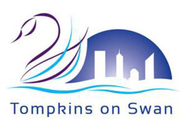 Tompkins on Swan Function Centre Logo - Logo Uploaded