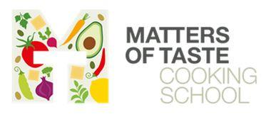 Matters Of Taste Logo - Logo Uploaded
