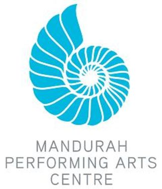 Mandurah Performing Arts Centre Logo - Logo Uploaded