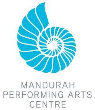 Mandurah Performing Arts Centre Logo - Logo Uploaded
