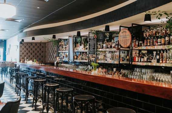 Amani Bar & Kitchen photo