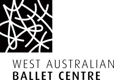 West Australian Ballet Centre Logo - Logo Uploaded