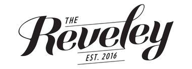 THE REVELEY BAR  Logo - Logo Uploaded
