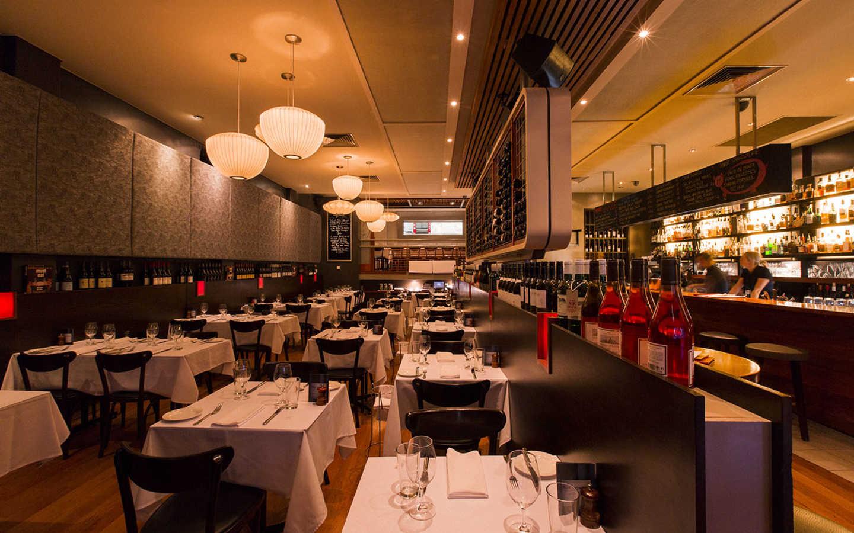 Must Winebar: Bar in Highgate WA - Venue Menu