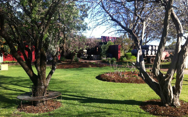 Winery Gardens