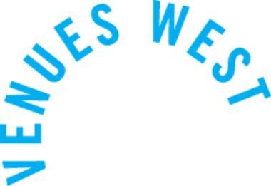 VenuesWest Logo - Logo Uploaded