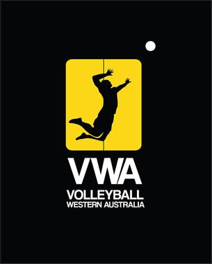 Volleyball WA-Inner City Beach Logo - Logo Uploaded