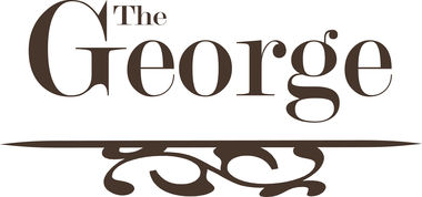 The George Logo - Logo Uploaded