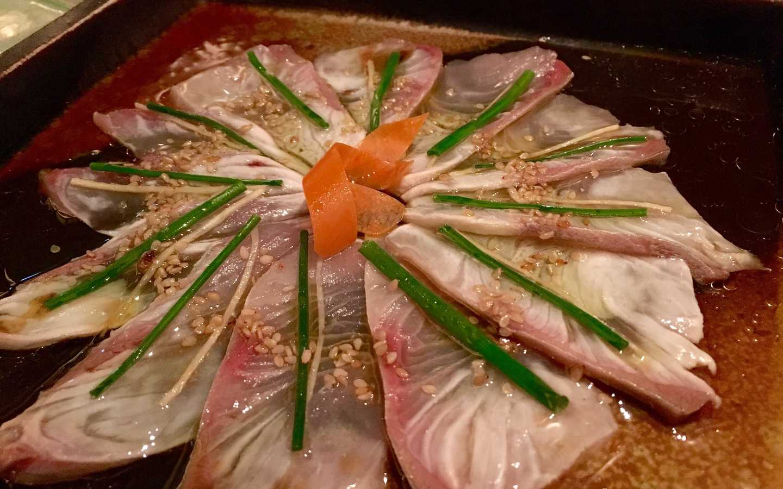 Sushi-e. Super sushi in Sydney.