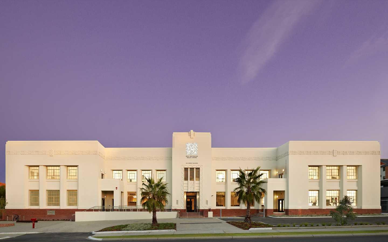 West Australian Ballet Centre