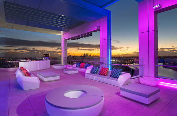 Aloft Hotel Perth photo