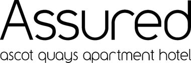 Assured Ascot Quays Apartment Hotel Logo - Logo Uploaded
