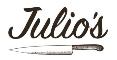 Julio's Restaurant Logo - Logo Uploaded