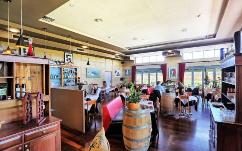 Fillaudeau's Restaurant