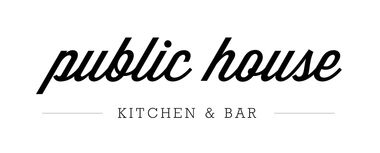 Public House Kitchen & Bar Logo - Logo Uploaded