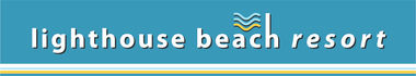 Lighthouse Beach Resort Logo - Logo Uploaded