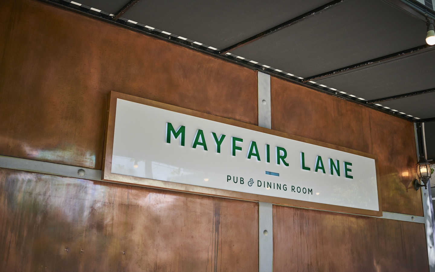 Mayfair Lane