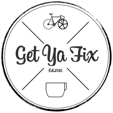 Get Ya Fix Logo - Logo Uploaded