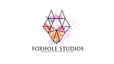 Foxhole Studios Logo - Logo Uploaded