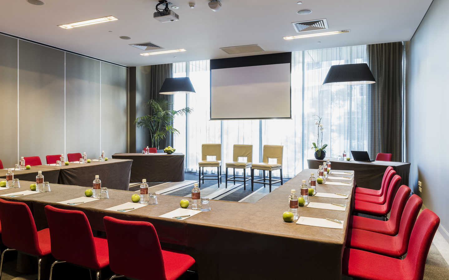 Conference/Function Rooms