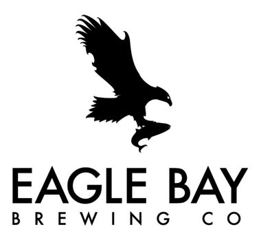 Eagle Bay Brewing Co Logo - Logo Uploaded