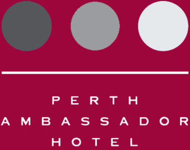 Perth Ambassador Hotel Logo - Logo Uploaded