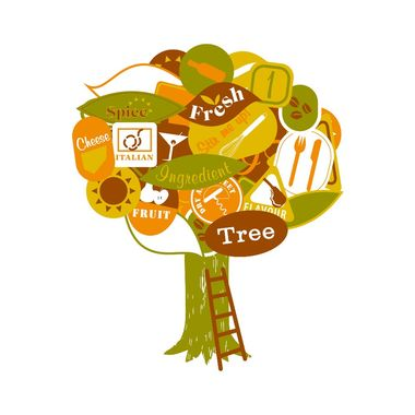 Ingredient Tree Logo - Logo Uploaded
