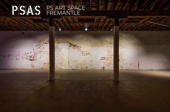 PS Art Space photo