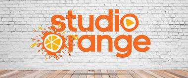 Studio Orange Logo - Logo Uploaded