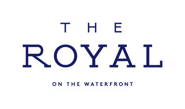 The Royal on the Waterfront Logo - Logo Uploaded