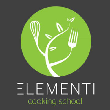 Elementi Cooking School Logo - Logo Uploaded