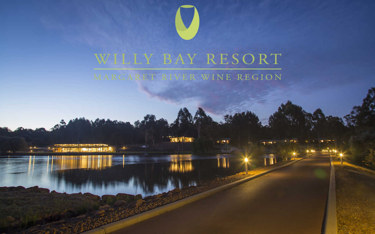 Willy Bay Resort