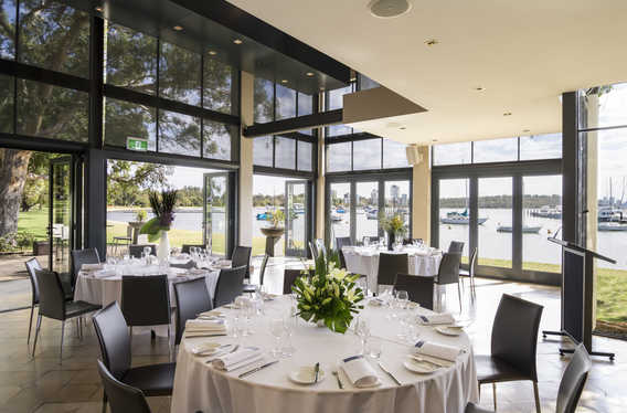 Matilda Bay Restaurant photo