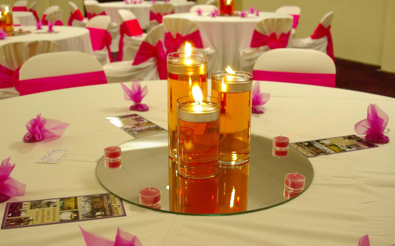 Wedding Centre Piece