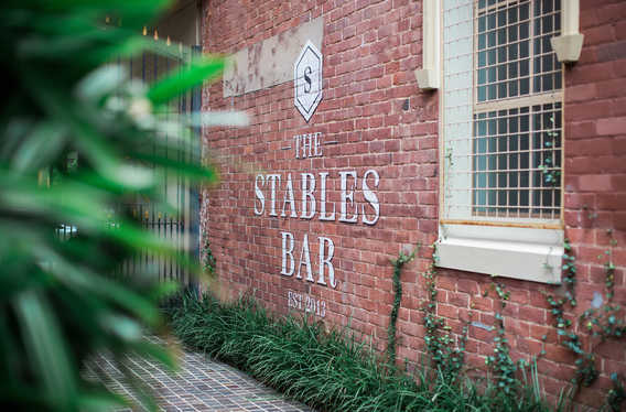 The Stables Bar  photo