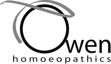 Owen Homoeopathics Seminar Room Logo - Logo Uploaded