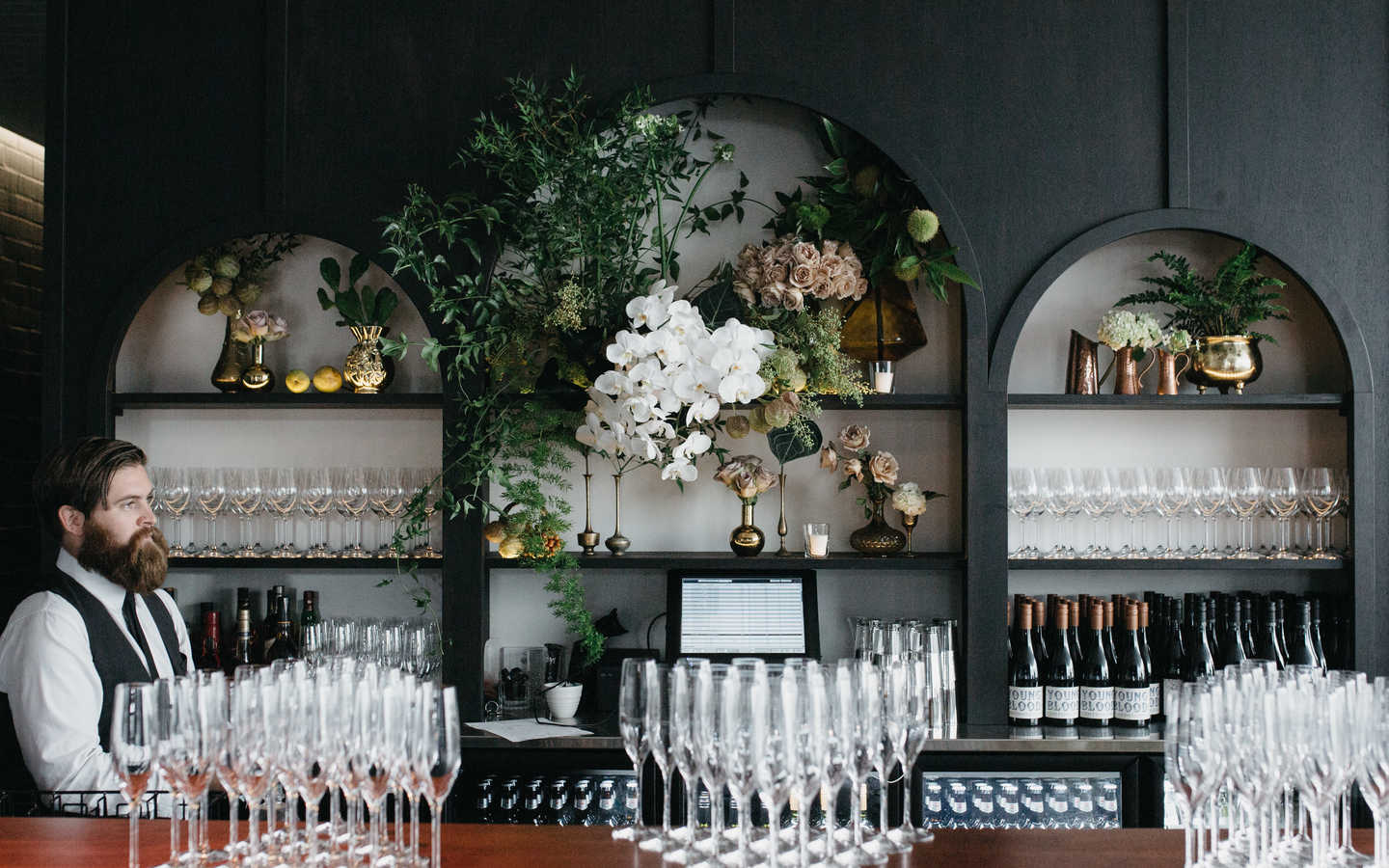Guildhall Event Space Bar In North Fremantle Wa Venue Menu