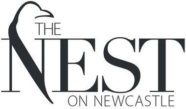 The Nest On Newcastle Logo - Logo Uploaded