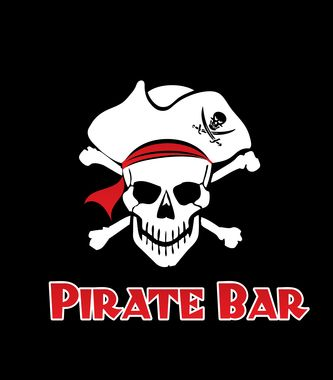 Pirate Bar Logo - Logo Uploaded