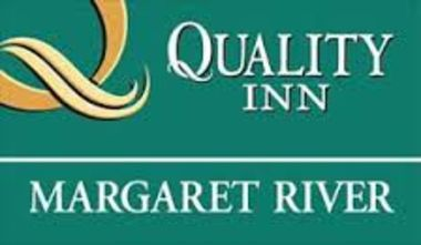 Quality Inn Margaret River Logo - Logo Uploaded