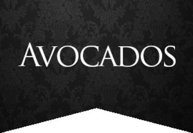 Avocados Accommodation  Logo - Logo Uploaded
