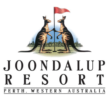 Joondalup Resort Logo - Logo Uploaded