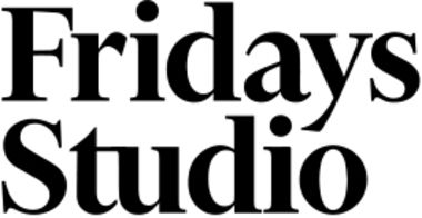 Fridays Studio Logo - Logo Uploaded