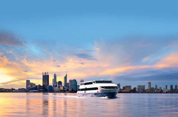 Captain Cook Cruises photo