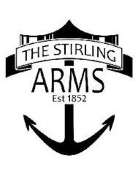 The Stirling Arms Hotel Logo - Logo Uploaded
