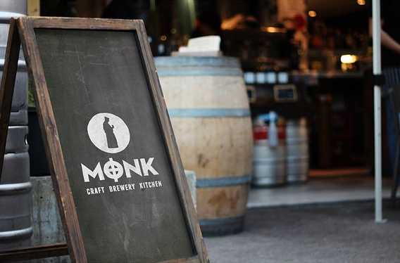 The Monk Craft Brewery & Kitchen photo